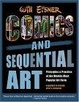 Cover of Comics & Sequential Art