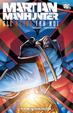 Cover of Martian Manhunter: Gli altri tra noi