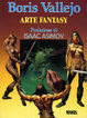 Cover of Arte fantasy