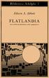 Cover of Flatlandia