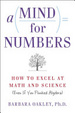 Cover of A Mind for Numbers
