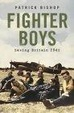 Cover of Fighter Boys
