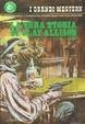 Cover of La vera storia di Clay Allison