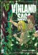 Cover of Vinland Saga vol. 9