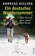 Cover of Ein deutscher Wandersommer - 1400 Kilometer durch unsere wilde Heimat