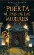 Cover of LA PUERTA AL PAIS DE LAS MUJERES