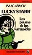 Cover of Los piratas de los asteroides