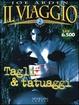 Cover of Il viaggio / Tagli e tatuaggi