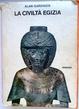 Cover of La civiltà egizia