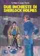 Cover of Due inchieste di Sherlock Holmes