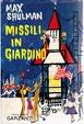 Cover of Missili in giardino