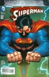 Cover of Superman Vol.3 #50