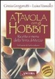 Cover of A tavola con gli Hobbit