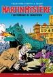 Cover of Martin Mystère: Collezione storica a colori n. 19