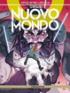 Cover of Orfani: Nuovo Mondo n. 5