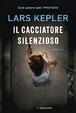 Cover of Il cacciatore silenzioso