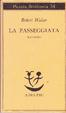 Cover of La passeggiata
