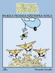 Cover of Níquel Náusea: Em boca fechada não entra mosca