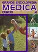 Cover of Grande enciclopedia medica - Vol. 4