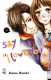 Cover of Say I love you vol. 8