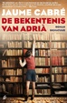 Cover of De bekentenis van Adrià