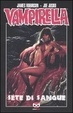 Cover of Vampirella