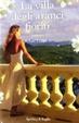 Cover of La villa degli aranci fioriti