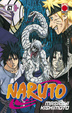 Cover of Naruto vol. 61