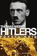 Cover of Hitlers första krig