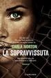 Cover of La sopravvissuta