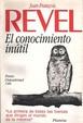 Cover of El conocimiento inútil