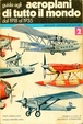Cover of Guida agli aeroplani di tutto il mondo II