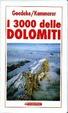 Cover of I tremila delle Dolomiti