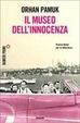 Cover of Il museo dell'innocenza