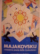 Cover of Majakovskij