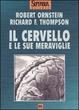 Cover of Il cervello e le sue meraviglie