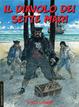 Cover of Il diavolo dei sette mari