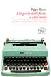 Cover of L'importo della ferita e altre storie