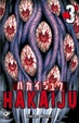 Cover of Hakaiju vol. 3