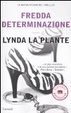 Cover of Fredda determinazione