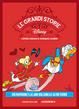 Cover of Le grandi storie Disney - L'opera omnia di Romano Scarpa vol. 14