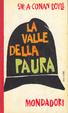 Cover of La valle della paura