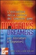 Cover of Dungeons e dreamers