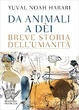 Cover of Da animali a dèi