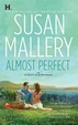 Cover of Almost Perfect