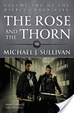 Cover of The Rose and the Thorn