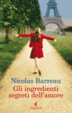 Cover of Gli ingredienti segreti dell'amore