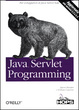 Cover of Java Servlet Programming