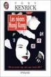 Cover of Les néons de Hong-Kong