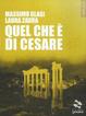 Cover of Quel che è di Cesare